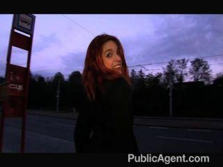 PublicAgent - शरारती रेड इंडियन गड़बड़ हो रही है
