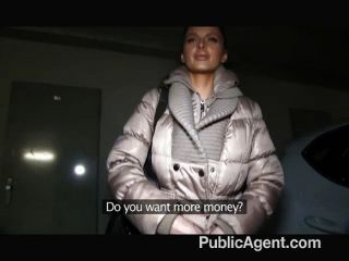 PublicAgent - अद्भुत स्तन गोरा मुखमैथुन