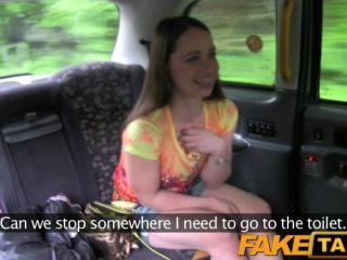 FakeTaxi - एक समर्थक की तरह लंदन पर्यटन बेकार है