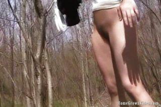 जंगल में बेब छूत