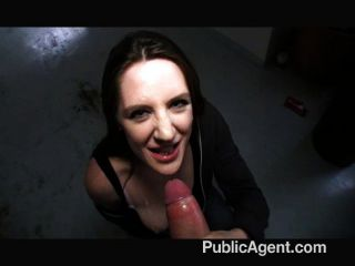 PublicAgent - यौन कुंठित गृहिणी