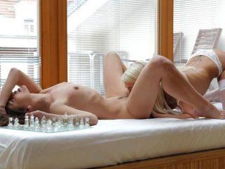 दांपत्य फिल्म्स-समलैंगिक कामोन्माद आनंद में प्रेमियों