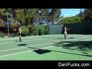 डैनी डेनियल समलैंगिक टेनिस बीटीएस