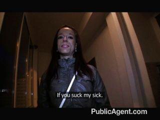 सार्वजनिक blowjob और गुदा सेक्स