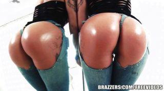 Brazzers - एल्बी Rydes गुदा प्यार करता है