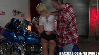 Brazzers - सेक्सी बेब bicker टकर स्टार
