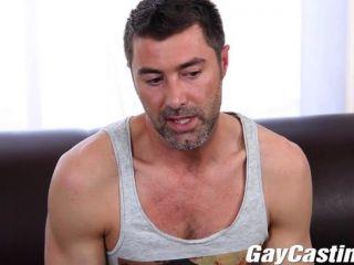 gaycastings जर्सी FarmBoy नग्न पाने के लिए पसंद करती है