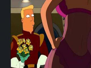 Futurama अश्लील और सेक्स Scoobydoo