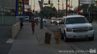 सड़कों पर निकोल एनिस्टन सेक्स