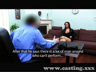 सेक्स के लिए संपूर्ण शरीर कास्टिंग