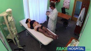 FakeHospital - टैटू रूस प्रस्तावों बिल्ली