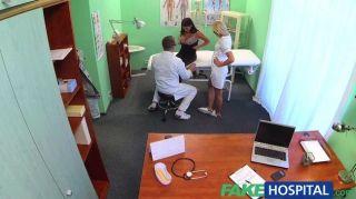 FakeHospital - संचिका सुंदर रोगी