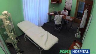 FakeHospital मेडिकल छात्र से पता चलता है