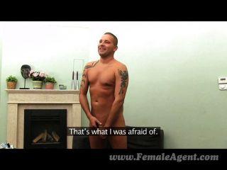 FemaleAgent - एमआईएलए भोगता स्टड पैर बुत