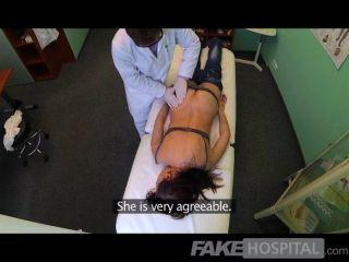 FakeHospital - बहुत रोगी तैयार की गई थी