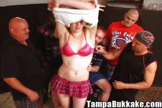 मुंह पत्नी Bukkake से गुदा चाट गधा
