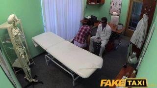 FakeHospital - रोगी नर्स मालिश भी आनंद मिलता है