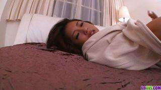 Satomi सुजुकी तंग milf बिल्ली creampie