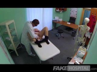 FakeHospital - संचिका सुंदर गोरा soaks