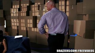 Brazzers - चमेली एक अच्छी छोटी उप है