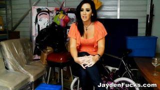Jayden Jaymes टॉपलेस साक्षात्कार