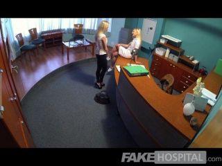 FakeHospital - यौन सौदा कर लिया है