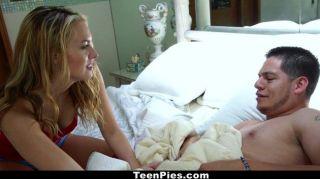 TeenPies - Cosima डंकिन क्रीमयुक्त हो जाता है!