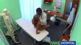 FakeHospital - डॉक्टर खत्म क्या नर्स