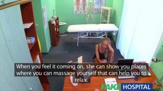 FakeHospital - छोटी जगहें सेक्सी रूसी
