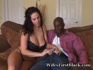 पहले अश्वेत का स्वाद