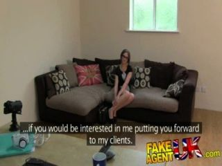 FakeAgentUK खूबसूरत ऑस्ट्रेलियाई लड़की नकली कास्टिंग में गुदा कार्रवाई हो जाता है