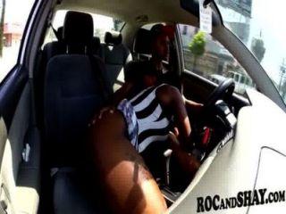 एक कार में सेक्स !!