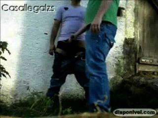 dando समर्थक capataz दा Fazenda असमलैंगिक xvideoscom
