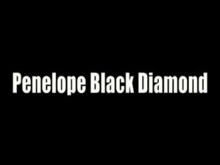 penelopeblackdiamond - में 4K-अल्ट्रा HD महान संभावनाओं वाह