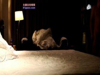 चीनी जोड़ों सेक्स विमर्श दो चीनी पुरुषों और दो चीनी महिलाओं का आदान-प्रदान करने के लिए