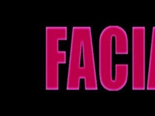 1001-फेशियल - प्रवासी भारतीय दिवस गर्म चेहरे शो दे