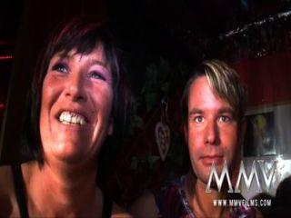 MMV फिल्म्स जंगली जर्मन परिपक्व खुशमिजाज आदमी पार्टी
