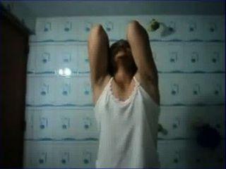 भारतीय महिला आईआईएम आईआईटी प्रेमी camstrip प्यारा किशोर युवा देसी लड़की के लिए अलग करना