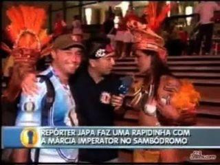 मेरिको Imperator 02 bastidores कर कार्निवाल 2007 (2