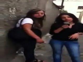 हिजाब चलने हिजाब Maroc किशोरों गधा दृश्यरतिक गधा 9habe