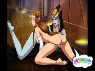 नग्न कार्टून अश्लील वीडियो