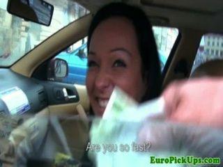 publicsex यूरो नकद के लिए अपने मुर्गा स्वाद