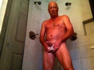 मेरे स्नान भाग 1 का आनंद ले रहे