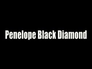 पेनेलोप ब्लैक डायमंड - 1001facials