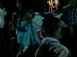 तमिल रिकॉर्ड नृत्य