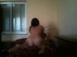तुर्की गर्म लड़की दोस्त बकवास करने के लिए पसंद करती है