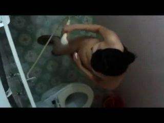कैम बाथरूम छिपाने