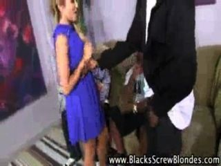 गोरा काउंसलर बड़े काले लंड हो रही प्यार करता