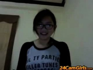 हेरिएट चीनी - 24camgirls.com