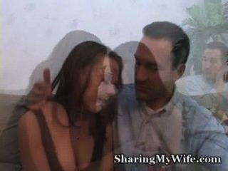 मुर्गा भूख पत्नी नया आदमी लेता है